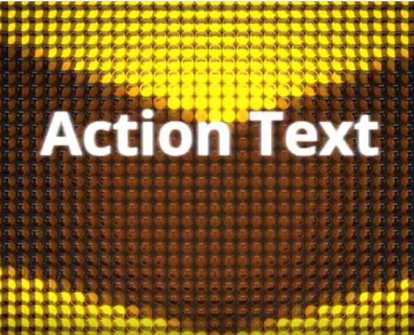 LED Arrows Down Outro is an exciting clip that features customizable main text, subtext , and your own call to action.